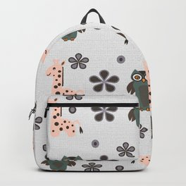 Playland Backpack
