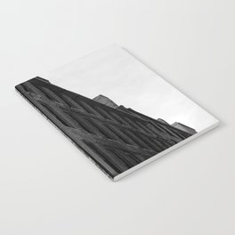 Rubber Company Notebook