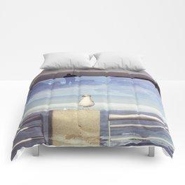 The Angler Comforters