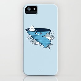 Cutenado iPhone Case