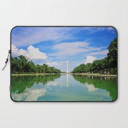 Washington Memorial Laptop Sleeve