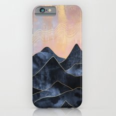 Mountainscape Slim Case iPhone 6