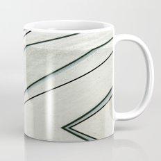 Black Lines Mug