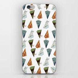 Elementals iPhone Skin