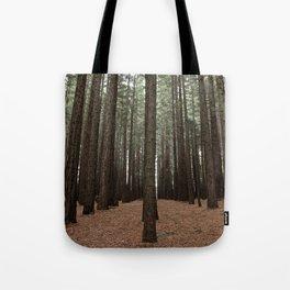 Let Me Grow Tote Bag