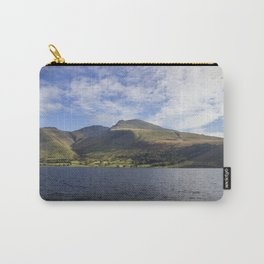 Placid. Carry-All Pouch