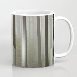 MYSTERY FOREST Coffee Mug