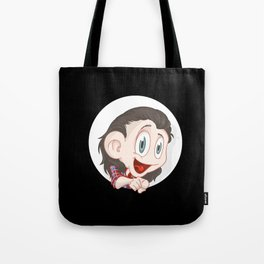 For Neelia Tote Bag