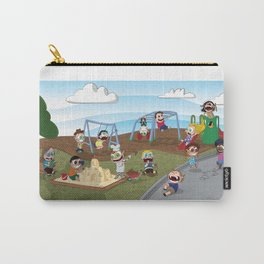 The Playground Carry-All Pouch