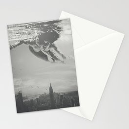 Invisible Cities Stationery Cards