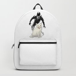 Mogget Backpack