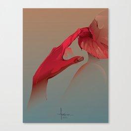 APERITIF Series2C Canvas Print