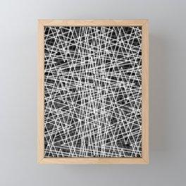 Static Framed Mini Art Print