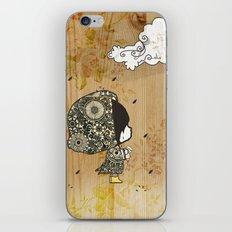 Mais Pequeno iPhone & iPod Skin