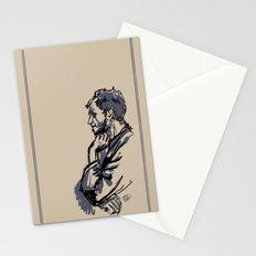 Floki Sketch Stationery Cards