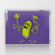 Snot Bot Laptop & iPad Skin