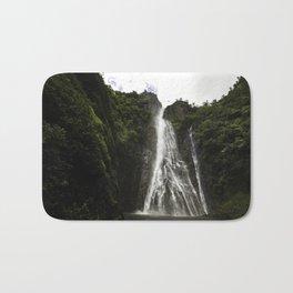Jurassic Falls Bath Mat