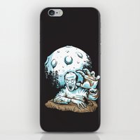 dragonball z iPhone & iPod Skins featuring Z! by Locust Years