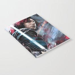 The last Jedi Notebook