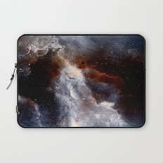 Dust, hydrogen, helium and other ionized gases Laptop Sleeve