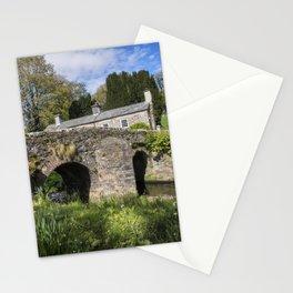 English Village II Stationery Cards