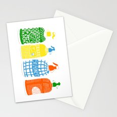 Barcelona vermouth Stationery Cards