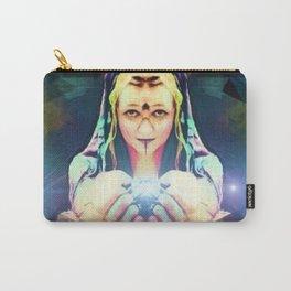 Crystal Fairy Carry-All Pouch