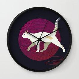 Bixano Wall Clock