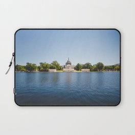 Capitol Reflection Laptop Sleeve