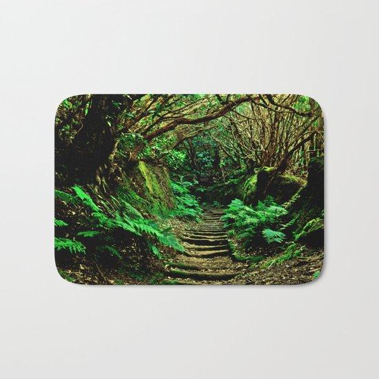 Forest Secrets Bath Mat