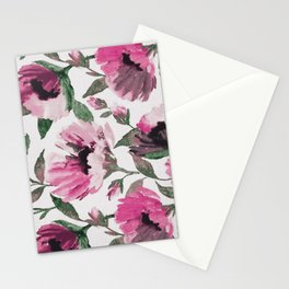 FLORAL PATTERN6 Stationery Cards