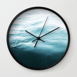 DEPTH Wall Clock