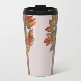"""Fall Is Best, Better Than All The Rest"" Travel Mug"