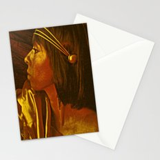 Egyptian Princess Stationery Cards