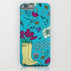 Isn't it Bootiful! iPhone 6s Slim Case