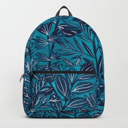 Blue Monday Backpack