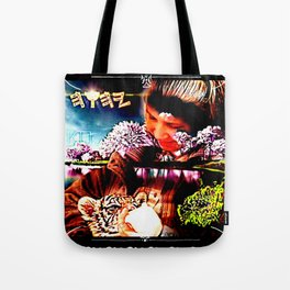 Women of Honor 02: Influential Evelyn Tote Bag
