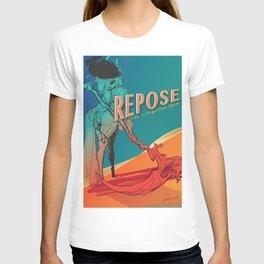 Repose ver.2 T-shirt