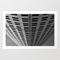 Things That Are Repeated Are Not Always The Same Art Print
