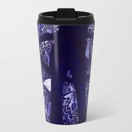 Hoop Dreams (Hula Hooper and Mandalas) Travel Mug