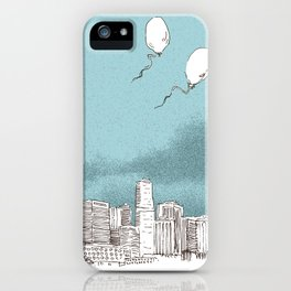Denver iPhone Case