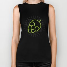 Me So Hoppy Biker Tank
