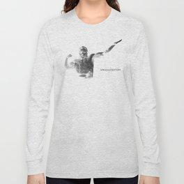 Amalgamation #2 Long Sleeve T-shirt