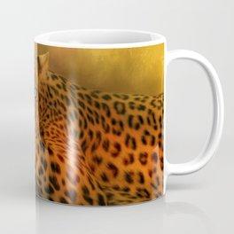 Waiting For The Night Coffee Mug
