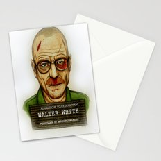 Breaking Bad. Stationery Cards