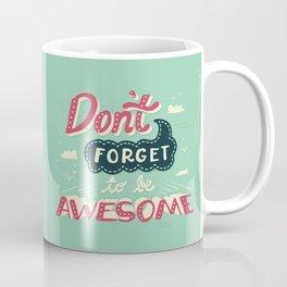 DFTBA Coffee Mug