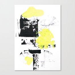 Ve/002 Canvas Print