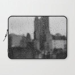 Brooklyn Rain Laptop Sleeve