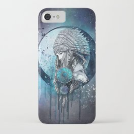 Dreamcatcher iPhone Case