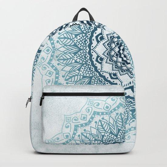 Frankfurter Mandala Backpack